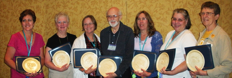 The 2010 Stewards of Partnership Awardees